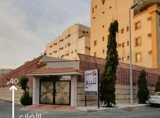 A Distinctive Site For Sale in Ar Rawdah Neighborhood, Jeddah