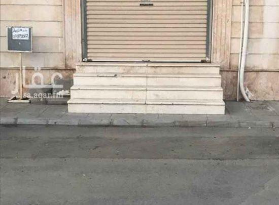 A shop for rent in Rafie Bin Omar street,  Al Samer District, Jeddah