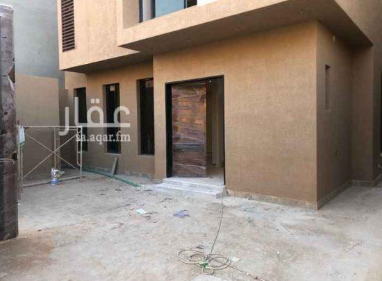 Villa For Sale in An Narjis, Riyadh