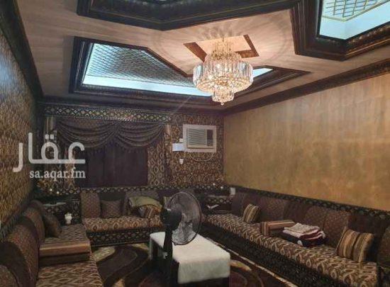 Villa for sale in Al-Suwaidi Al-Gharbi District, Riyadh