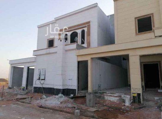 Villa For Sale in Al Remal Neighborhood, Riyadh