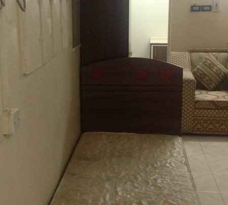 A room for rent in Shoaib Ibn Abi Marra street, Al Samer District, Jeddah