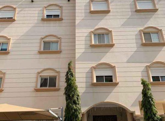 شقة للإيجار في شارع ابو الحسن البصري ، حي الروضة ، جدة