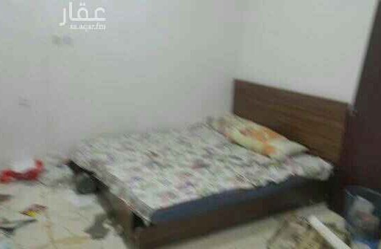 غرفة للإيجار في شارع حفصة بنت عمر ، حي الروضة ، الرياض