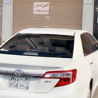 A shop for rent in Al Samer District, Jeddah