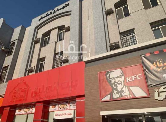 A Shop For Rent in Jeddah