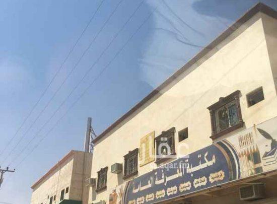 شقة للإيجار في طريق الملك عبدالله ، حي الروضة ، رفحاء