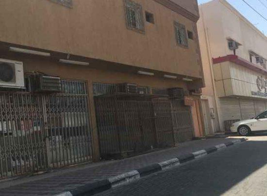شقة للإيجار في حي القادسية ، رفحاء