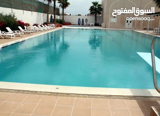 A special family compound for rent in Al-Khobar city, Al Andalus district