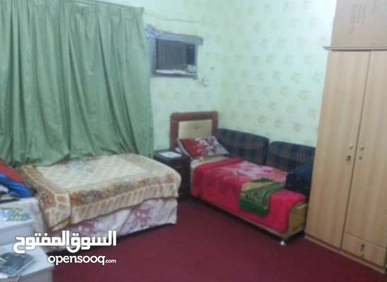 Room for rent in An Nuzhah district, Jeddah