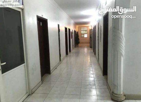 Building for sale in Al jubail al balad