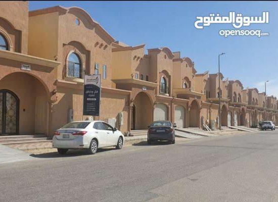Luxury villas with luxury finishing in AL-Tahleyah district, Al Khobar