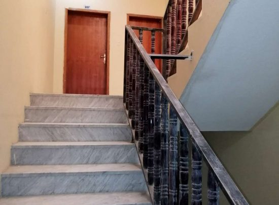 For rent single rooms, including electricity and water in Al-Thuqbah