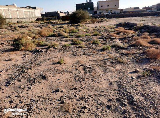 Large land for sale in As Sakb neighborhood, Medina