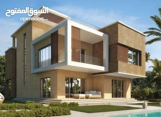 Villa for rent in Third Industrial Area, Jubail