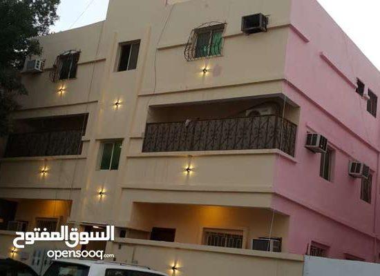 An investment building in Al – Thuqbah district, Al Khobar