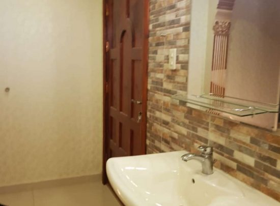 Apartment for families for rent in Al-Hamra district, Jubail