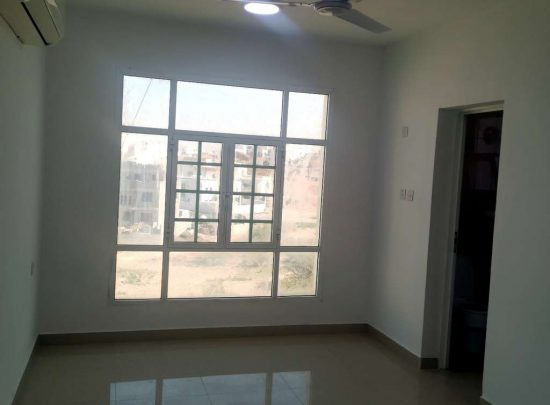 Apartment for families in Al Ansab