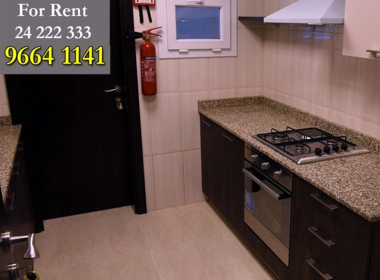 For rent, apartments with a free month in Al-Hail South, next Balqees Pharmacy