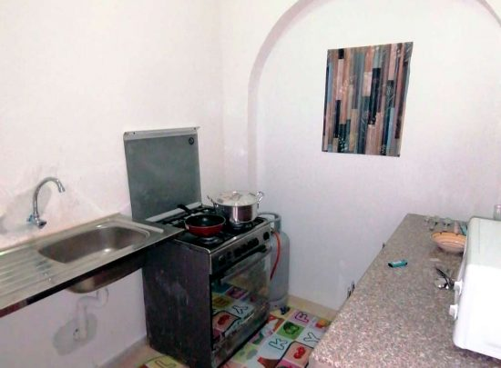 Apartment is available for rent in Al Khoud