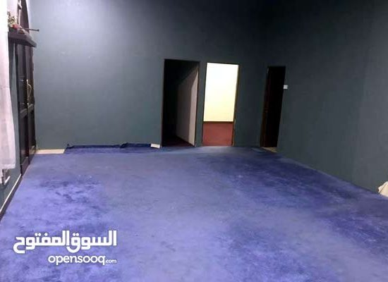 Apartment for rent without furniture in Al Gharrafa