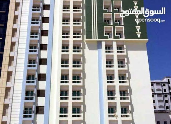 For rent, Apartment of two rooms, a lounge, and a kitchen in Al Maabilah