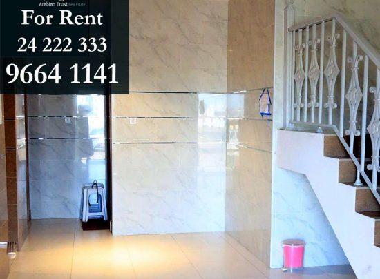Apartment for rent in  Bosher 35, near Saraya markets