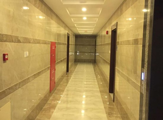 Apartments and offices for rent in Al Khoudh with Wi-Fi