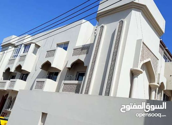 Apartment for rent for families in Al-Ghubra