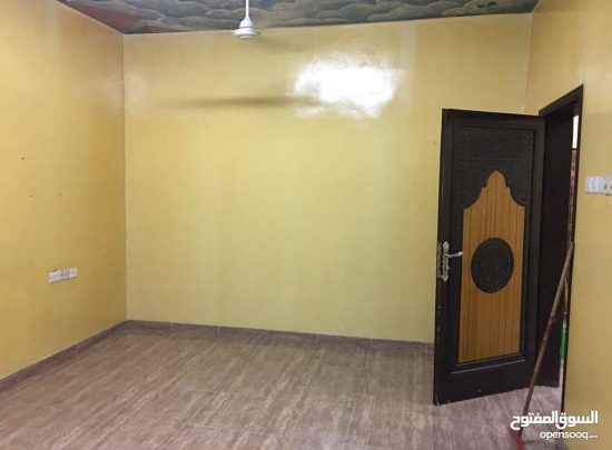 Apartment in Nizwa on the main street, close to the market and the mosque