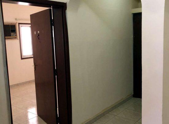 Apartment for rent in Wadi Al Kabir area