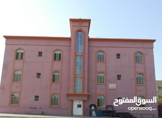 Apartments for rent in Falaj Al Qabail