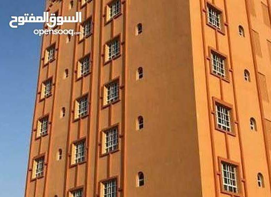 Apartments for rent in Al-Owainat, close to Sohar University