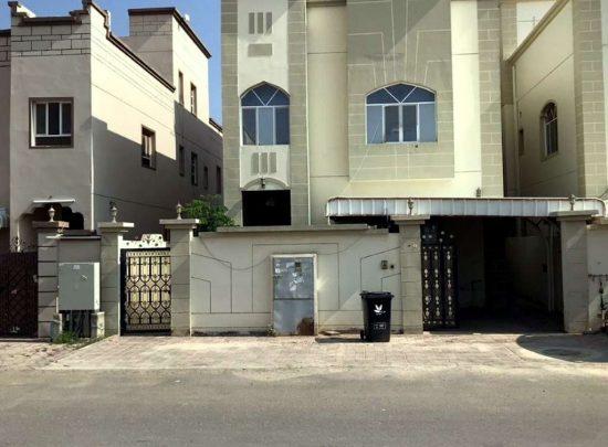 2 Flats in Al Mawaleh South, near Muscat City Center