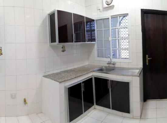 Apartment for rent in Al Khuwair, behind Al Waha Mall