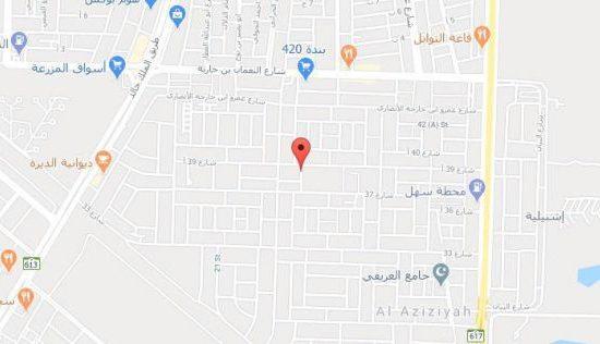 An Apartment For Sale in Al Khobar, AL-Tahleyah