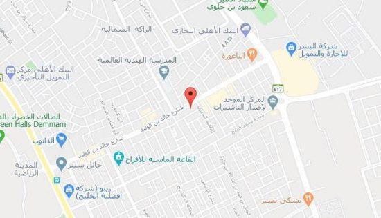 An Apartment For Sale in Al Khobar