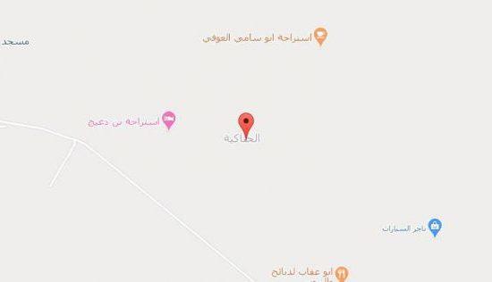 A Land For Sale in Al Hinakiyah