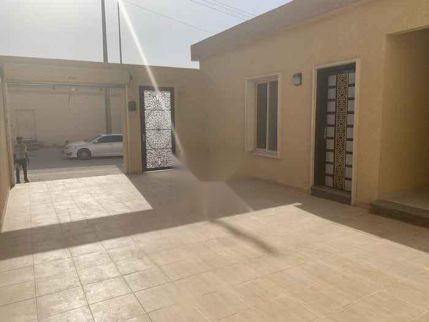 Villa For Sale in Al Kharj, Mechref