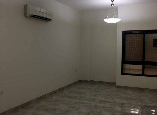 Apartments for rent, with two months for free, in Al-Khoudh