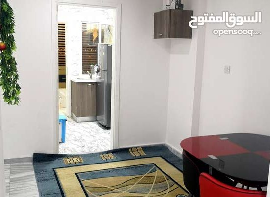 Apartment for daily and weekly rent in Al Maabilah