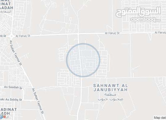 Villa in Southern Sahnout Square d, near squad forces, Abad-Rahman Mosque