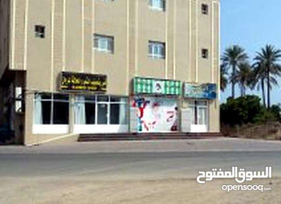 Apartments for rent in Al Waqiba